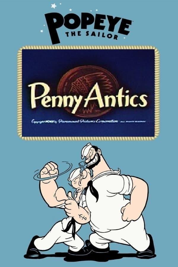 Penny Antics
