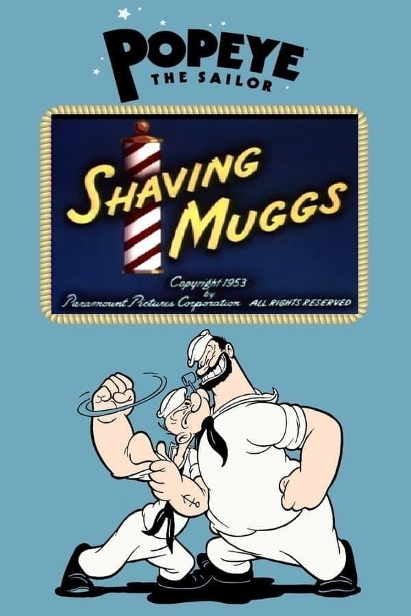 Shaving Muggs