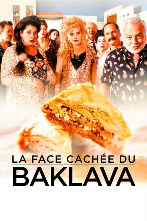 The Sticky Side of Baklava