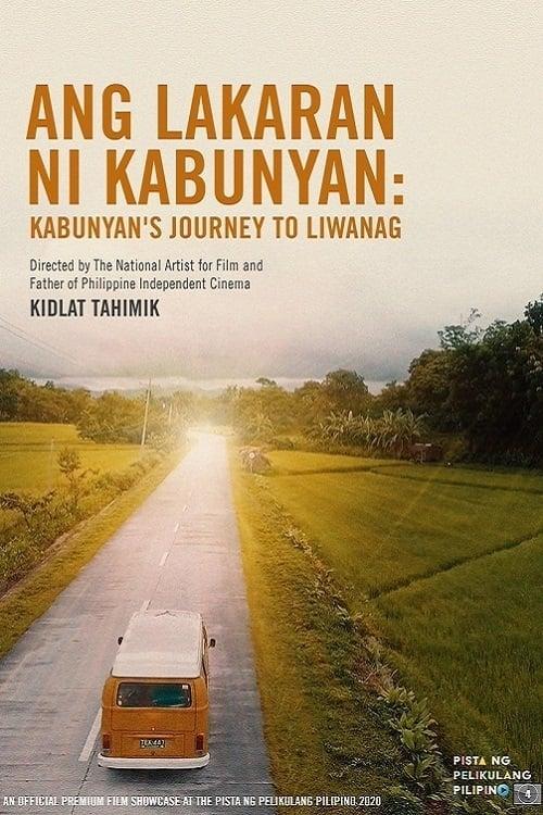 Kabunyan's Journey to Liwanag