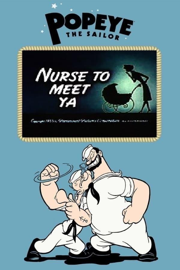 Nurse to Meet Ya