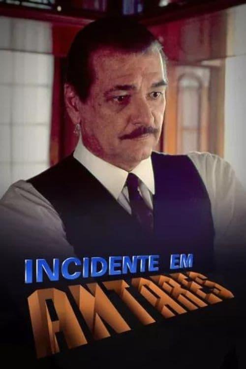 Antares Incident