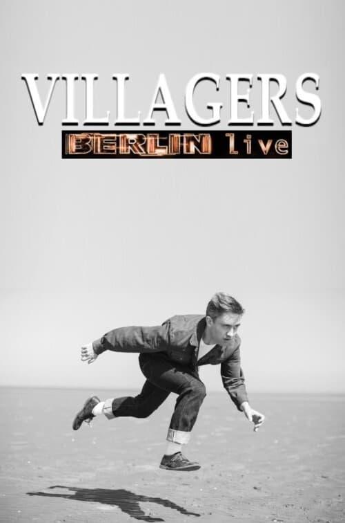 Villagers - Berlin Live