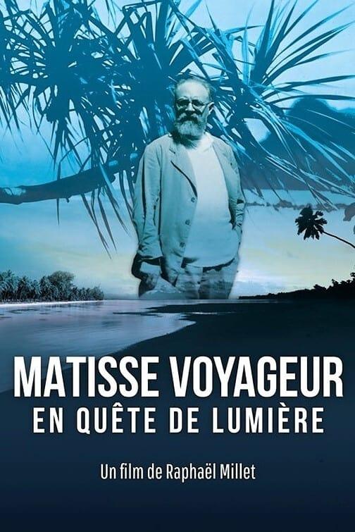Matisse voyageur, en quête de lumière