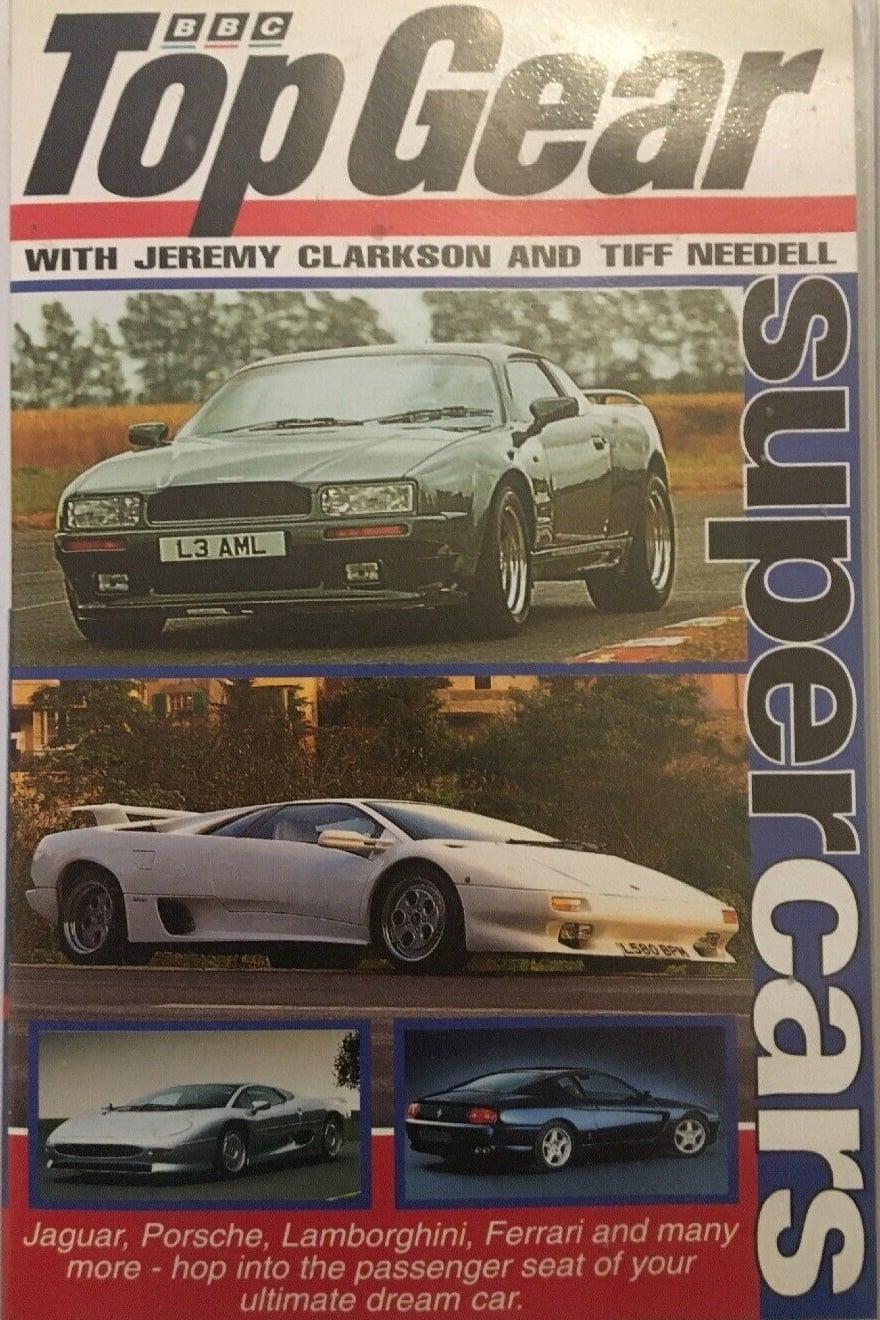 Top Gear: Super Cars