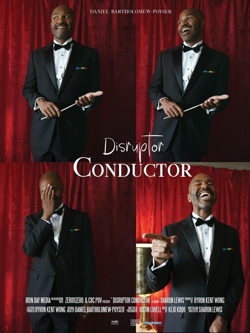 Disruptor Conductor
