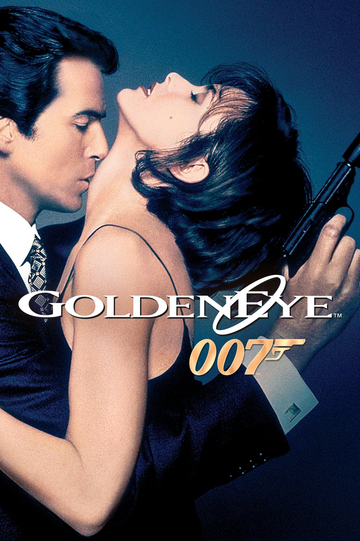 007 Contra GoldenEye