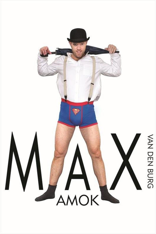 Max van den Burg: Amok