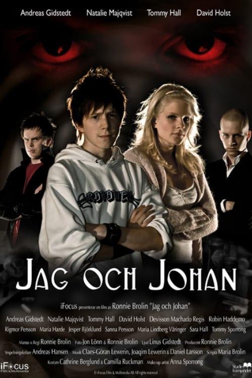 Me and Johan
