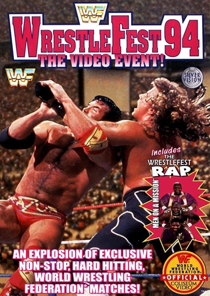 WWF WrestleFest '94