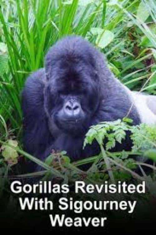 Gorillas Revisited with Sigourney Weaver