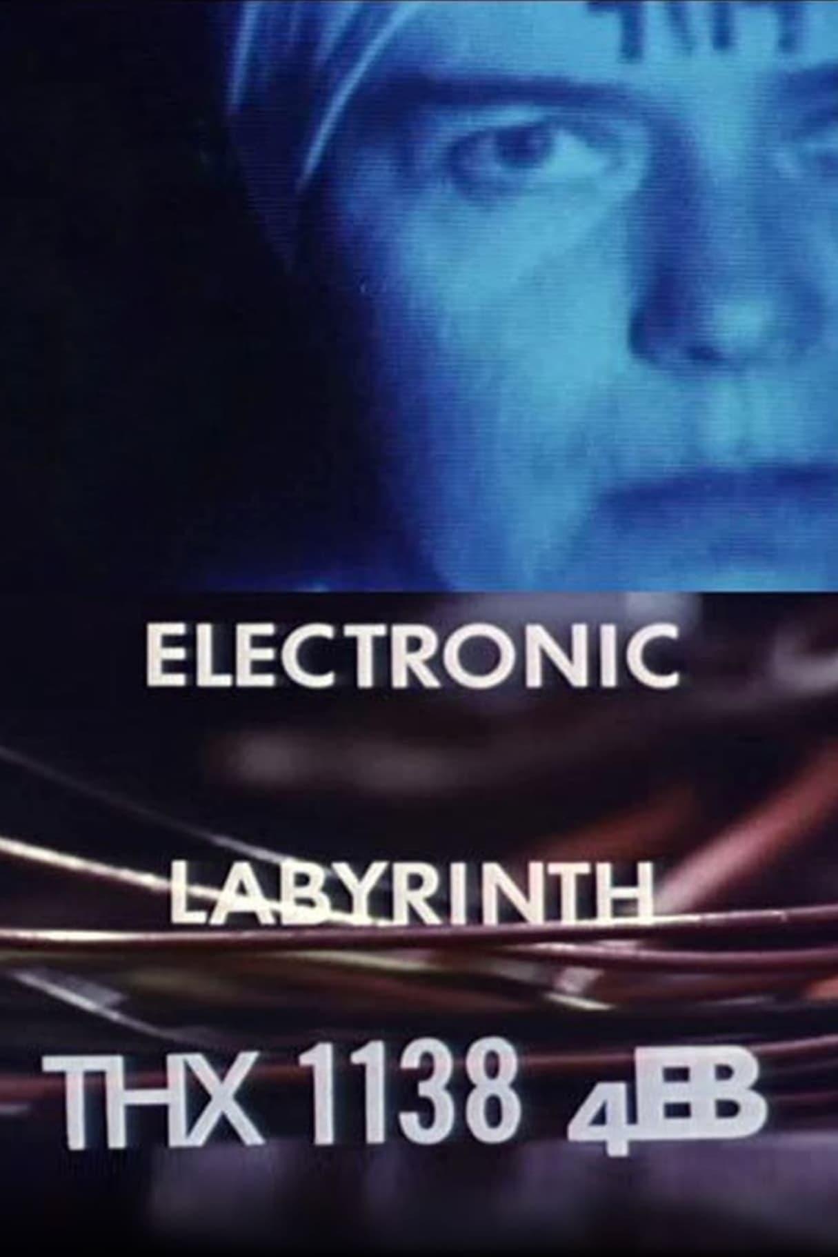 Electronic Labyrinth: THX 1138 4EB