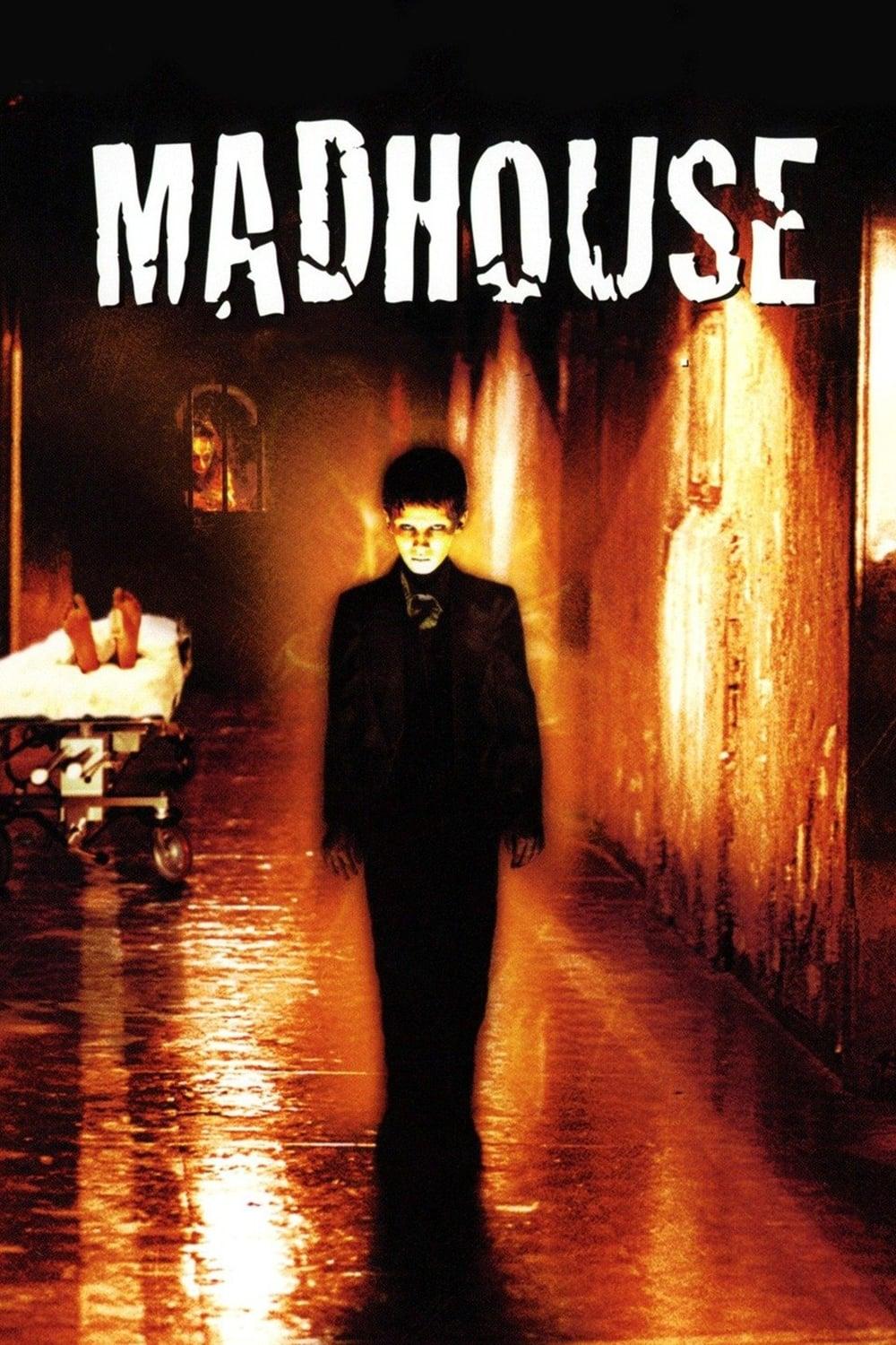 A Casa Assassina