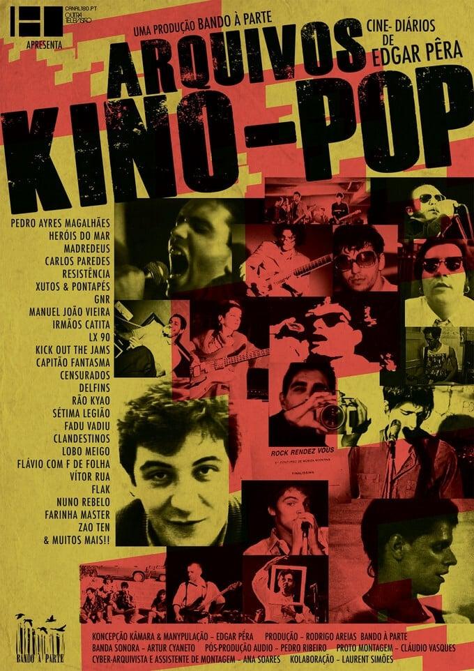 Arquivos Kino-Pop