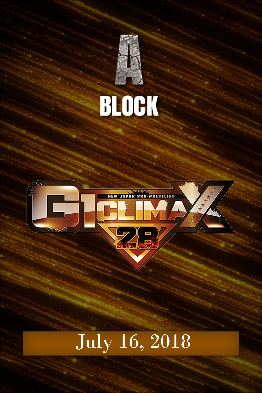 NJPW G1 Climax 28: Day 3