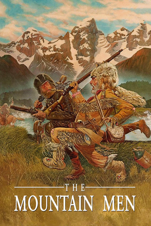 Homens Da Montanha