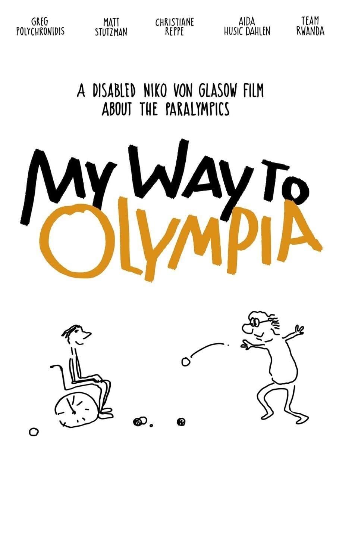 Mi camino a Olimpia