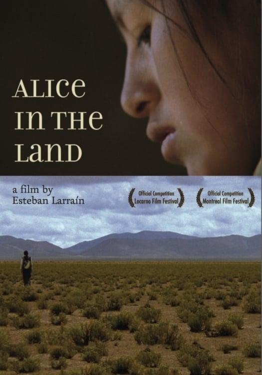 Alicia en el país