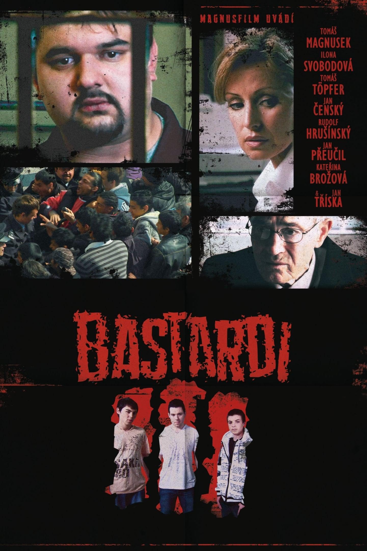 Bastardi III
