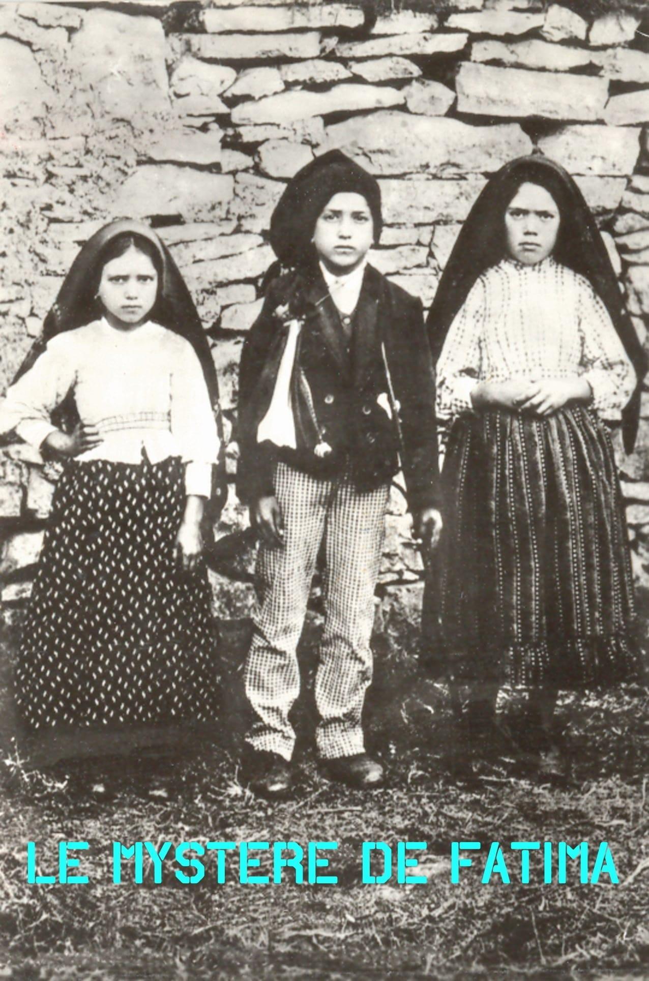 Le mystère de Fatima