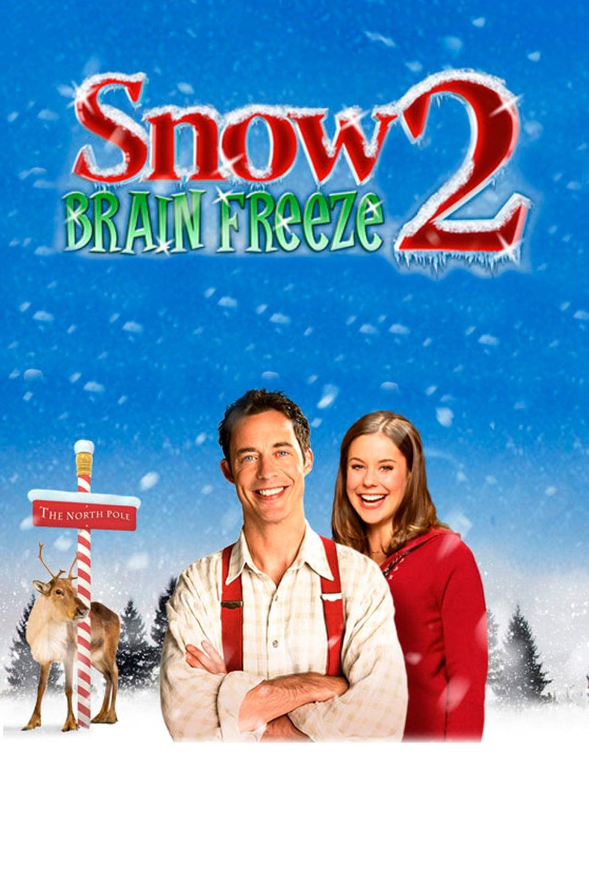 Snow 2: Brain Freeze