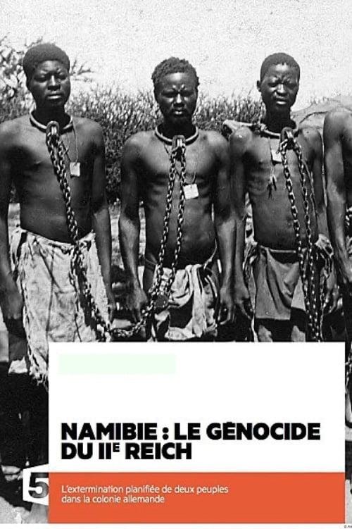 Namibie : le génocide du IIe Reich