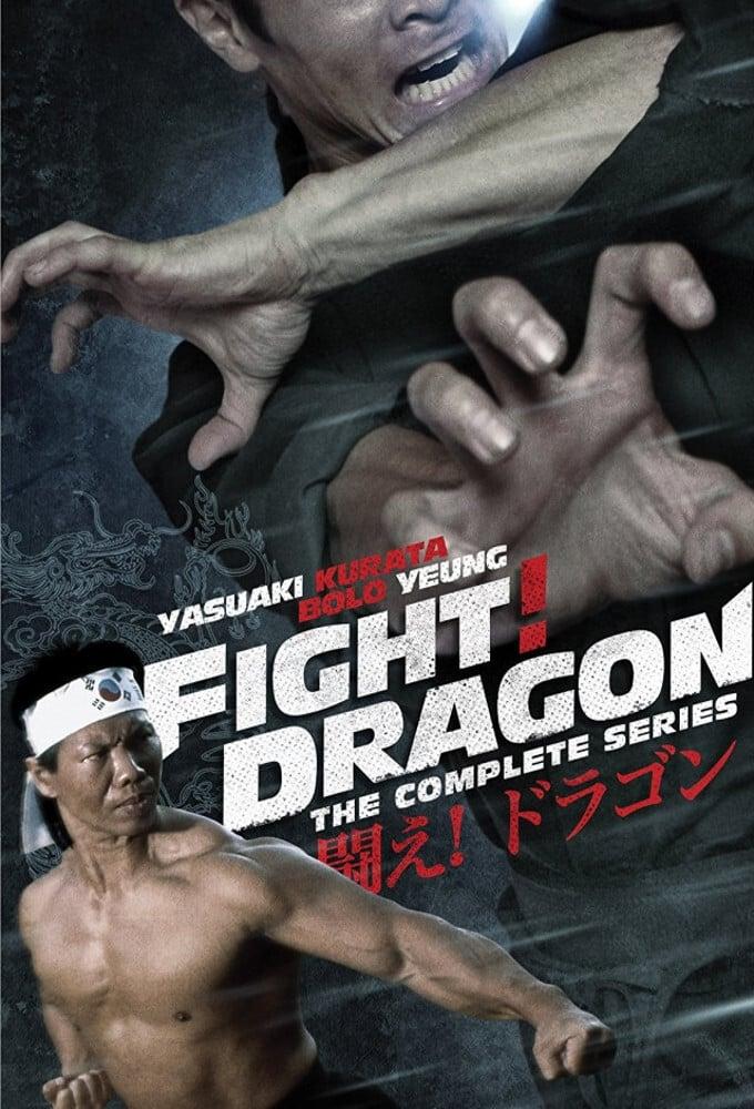 Fight! Dragon!