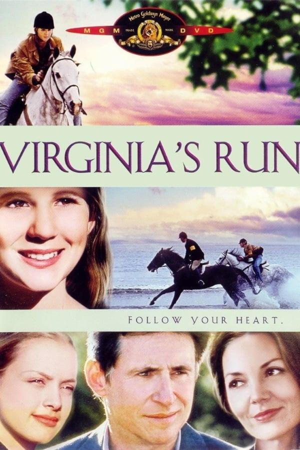 Um Caminho Para Virginia