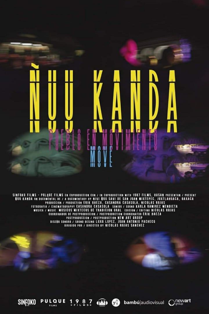 Ñuu Kanda (Move)