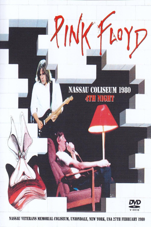 Pink Floyd:  The Wall - Nassau Coliseum