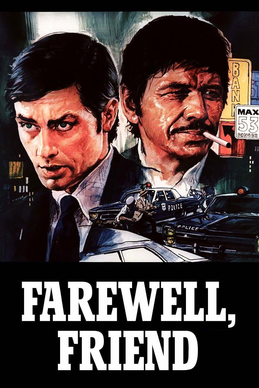 Adiós amigo