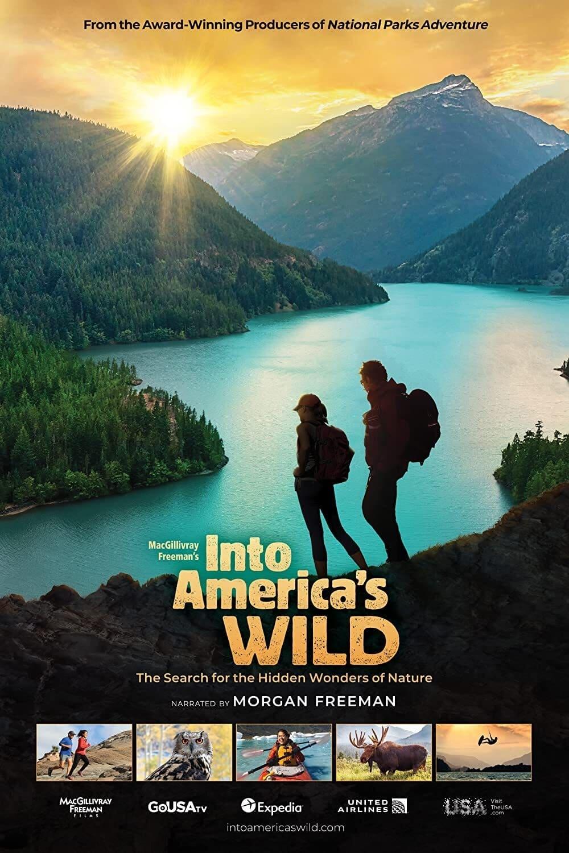 Into America's Wild