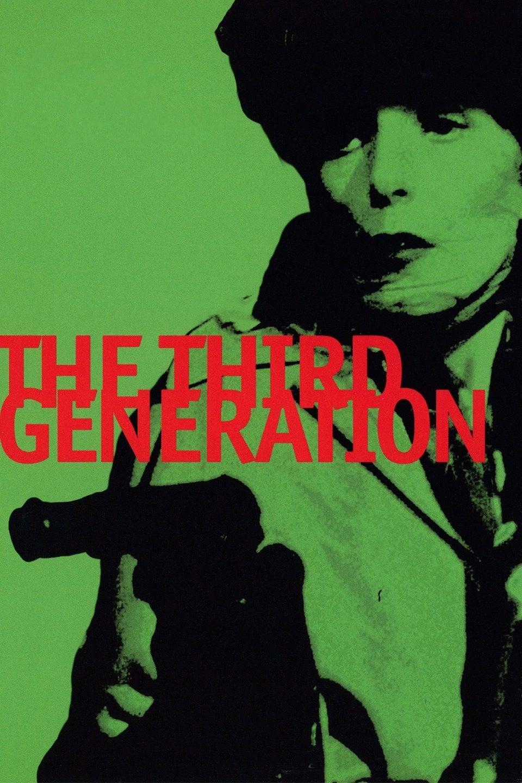 La tercera generación