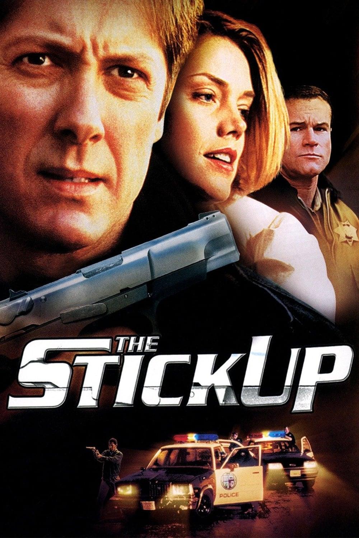 The Stickup - Doppeltes Spiel