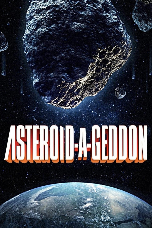 Asteroid-a-Geddon