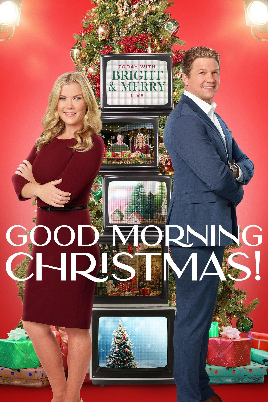 Good Morning Christmas!