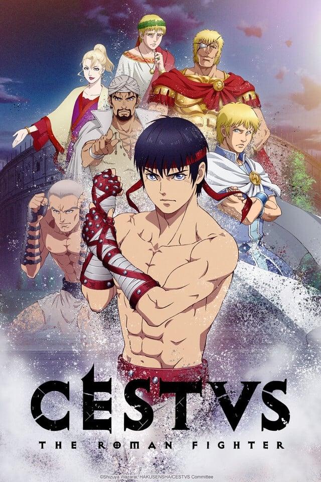 Cestvs : The Roman Fighter