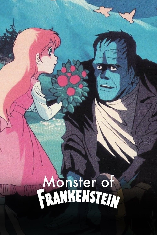 La leyenda de Frankenstein