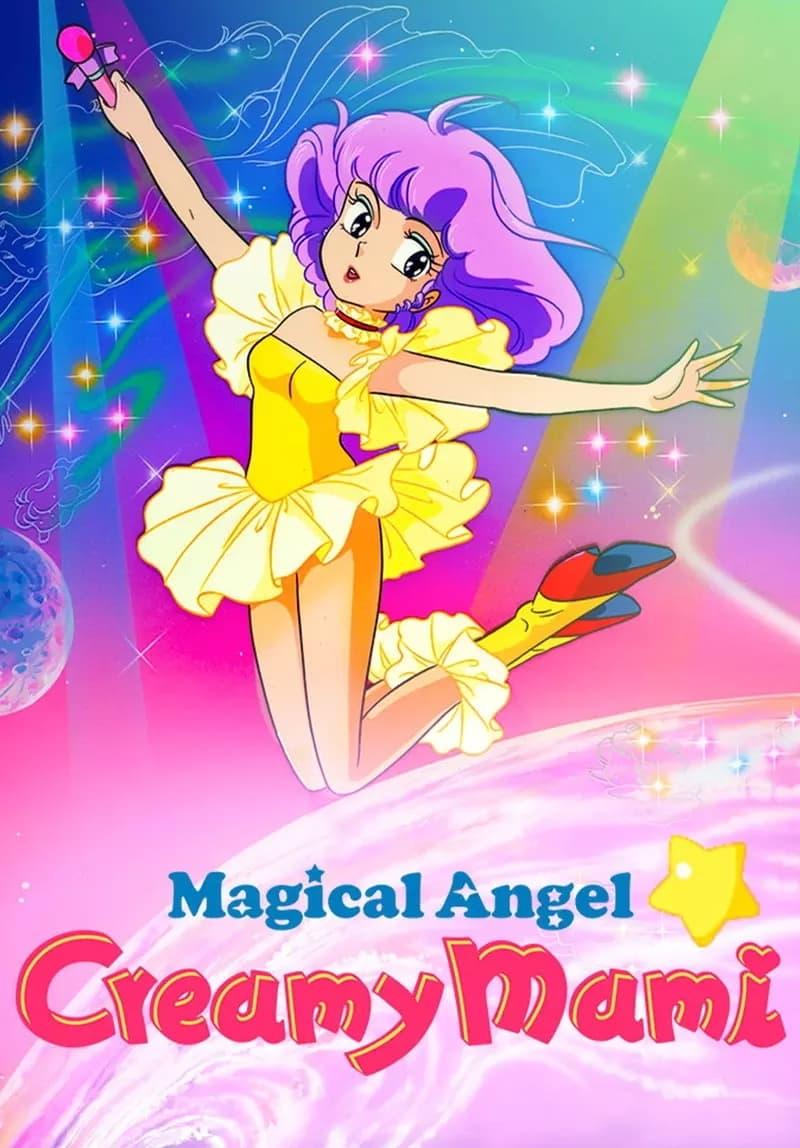 Magical Angel Creamy Mami