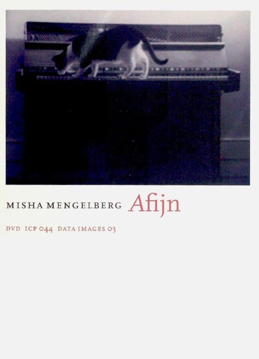 AFIJN (Misha Mengelberg)