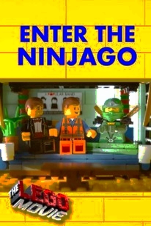 Enter the Ninjago
