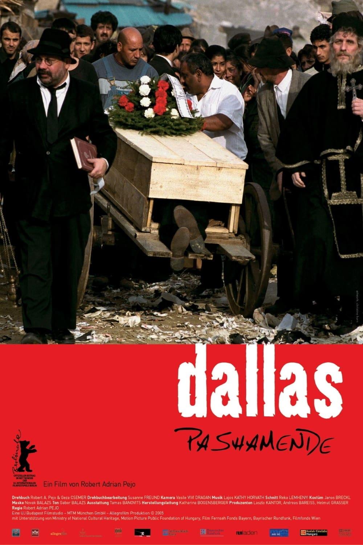 Dallas Pashamende