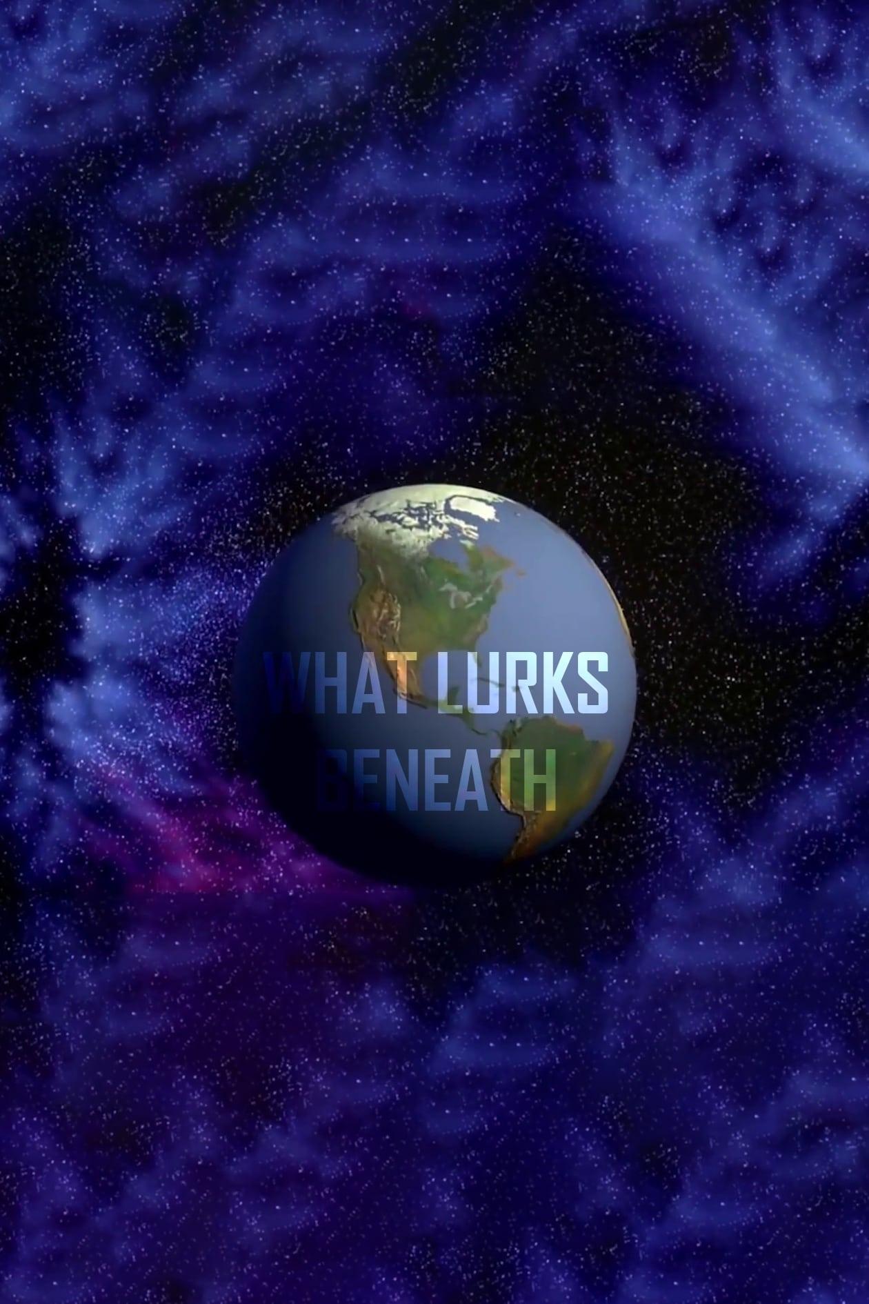 What Lurks Beneath?!