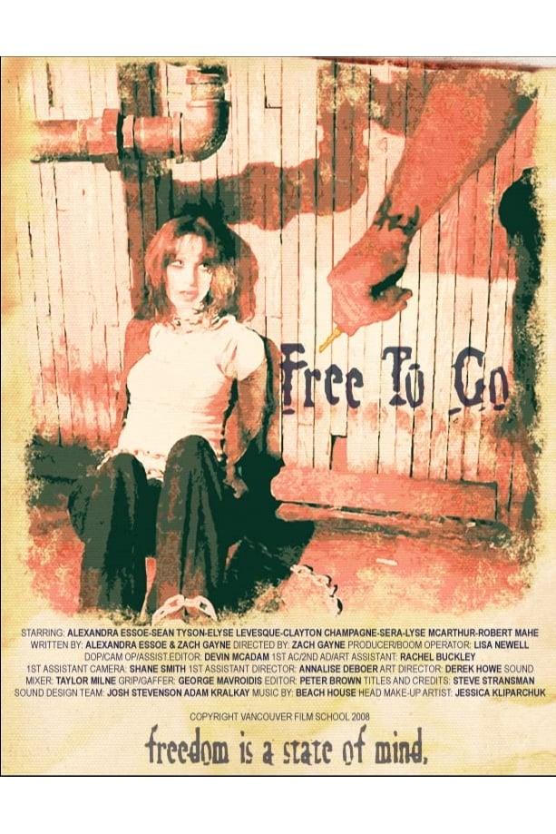 Free to Go