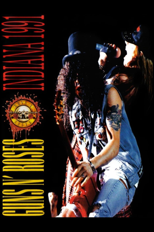 Guns N' Roses:  Live in Indiana