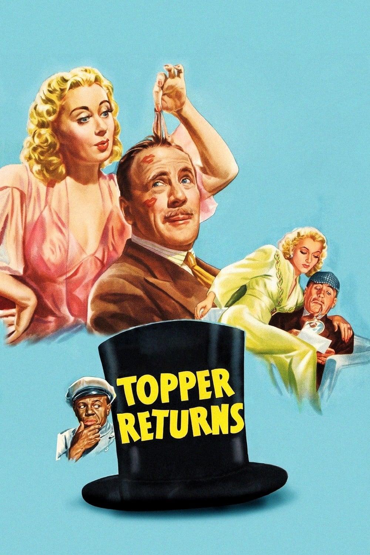 Die merkwürdigen Abenteuer des Mr. Topper