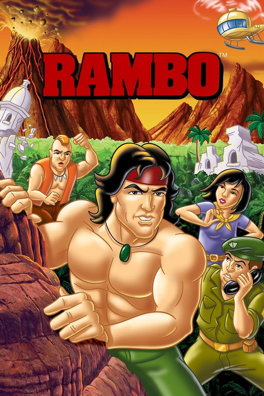 Rambo, la fuerza de la libertad