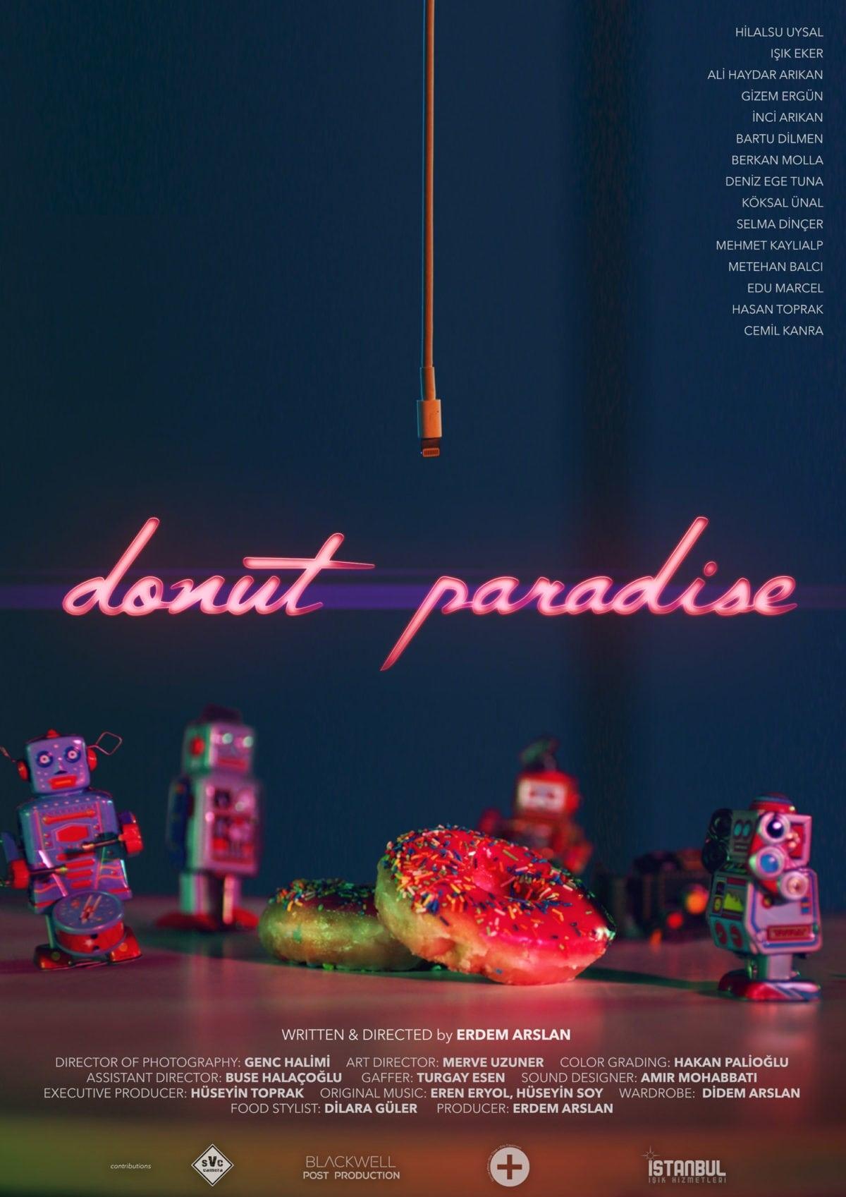 Donut Paradise