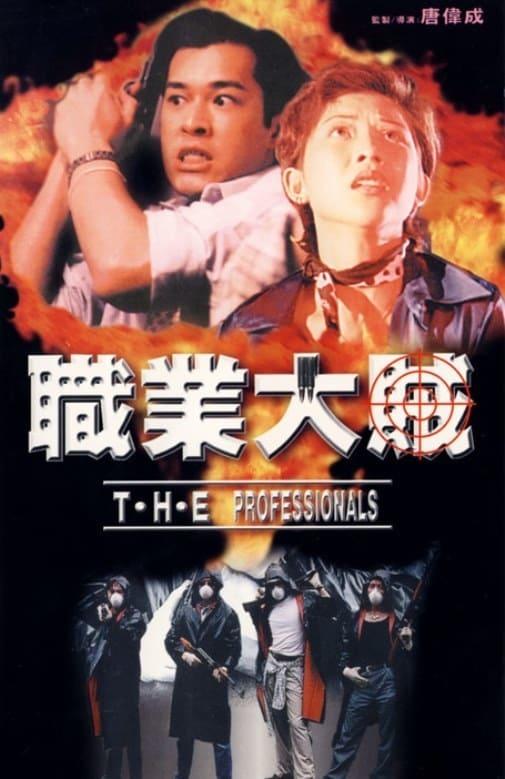 T.H.E. Professionals