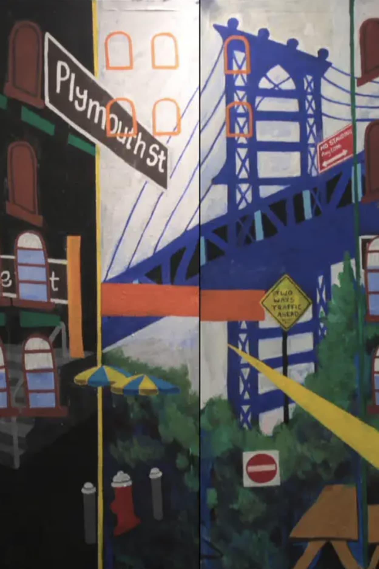 Bridge St